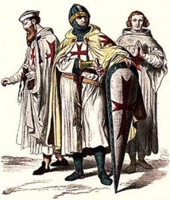 Councils of Faith: Vienne (1311-12)