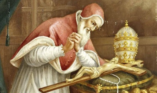 Great Dominicans: Pope St Pius V