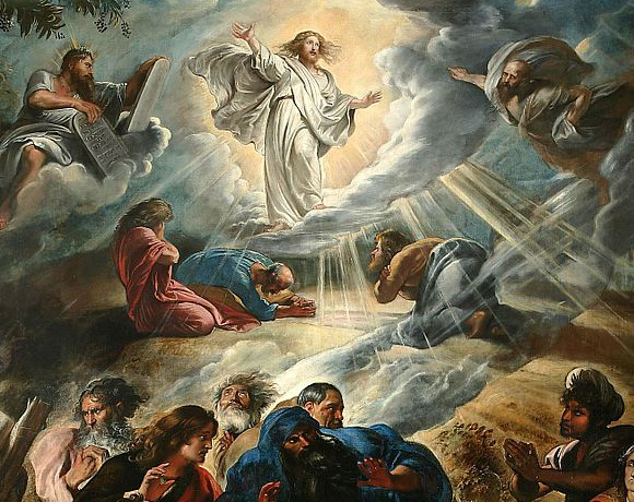 The Transfiguration: a Christological Mystery