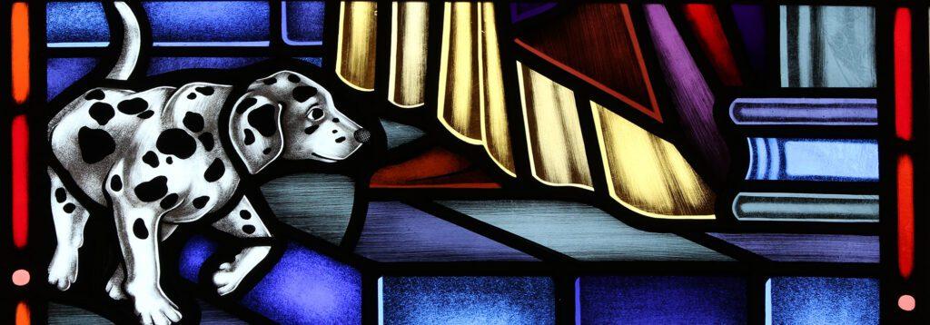 Lent Retreat – Week 5, Friday